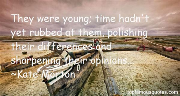 Quotes About Sharpe