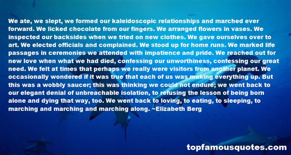Quotes About Ships And Life