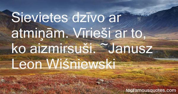 Quotes About Sievietes