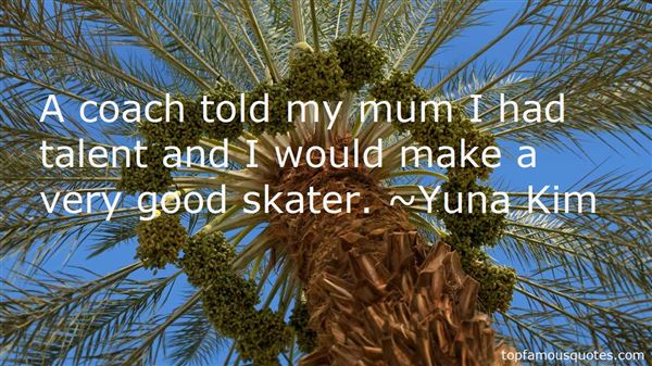 Quotes About Skate
