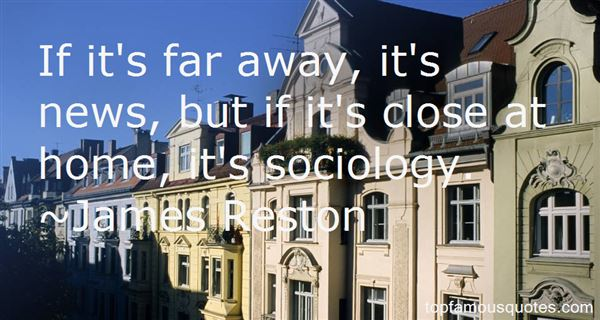 Quotes About Sociology