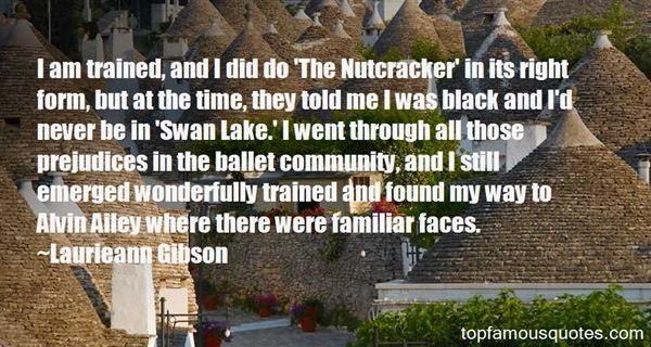 Quotes About Swan Lake Ballet