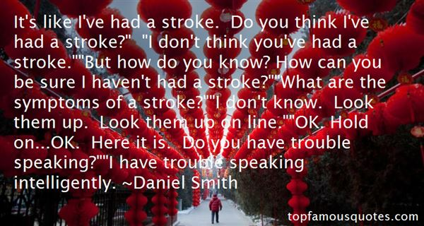 Quotes About Symptom