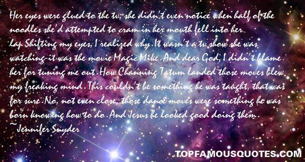 Quotes About Tatum