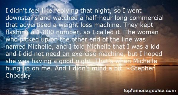 Quotes About The Name Michelle