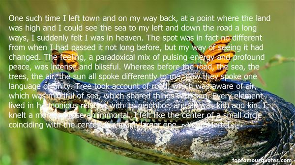 Quotes About Time Paradox