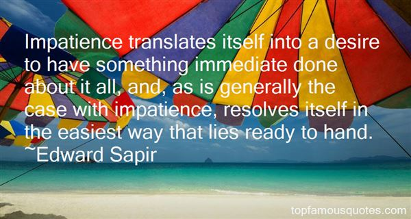 Quotes About Transl