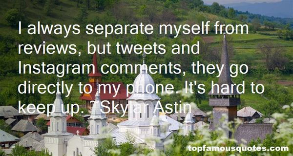Quotes About Tweets