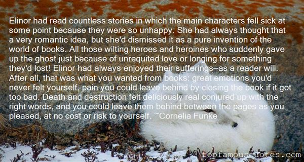 Quotes About Unrequited