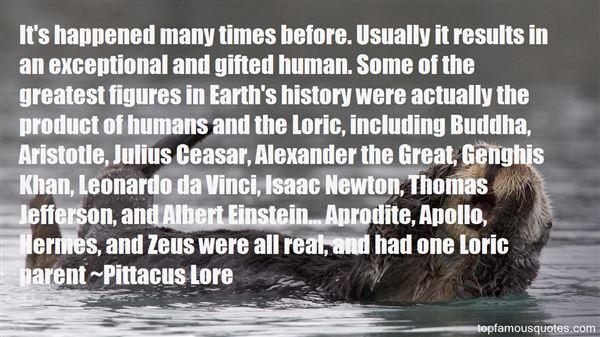 Quotes About Vinci