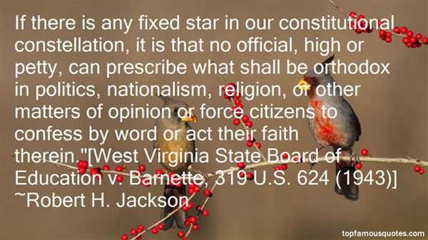 Quotes About Virginia State