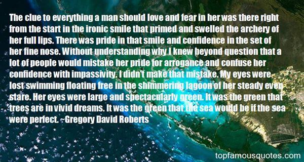 Quotes About Vivid Dreams