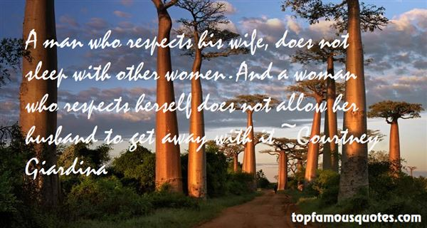 Quotes About Wife And Husband