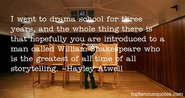 Quotes About William Shakespeare