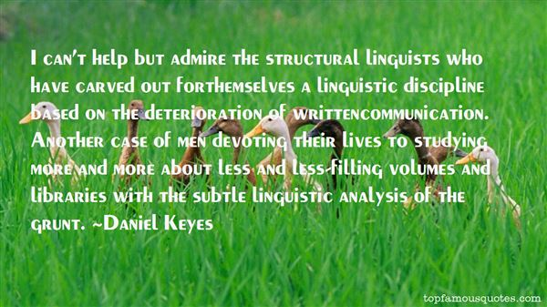 Quotes About Written Communication