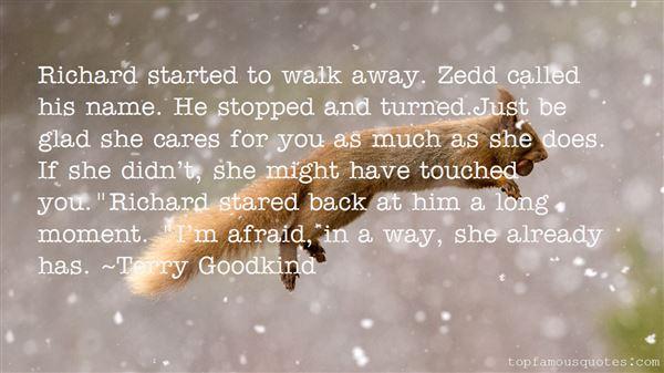 Quotes About Zedd