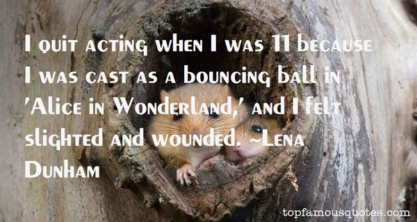 Quotes About Alice In Wonderland