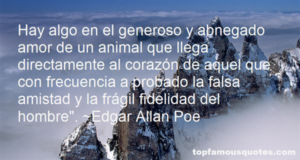 Quotes About Amistad