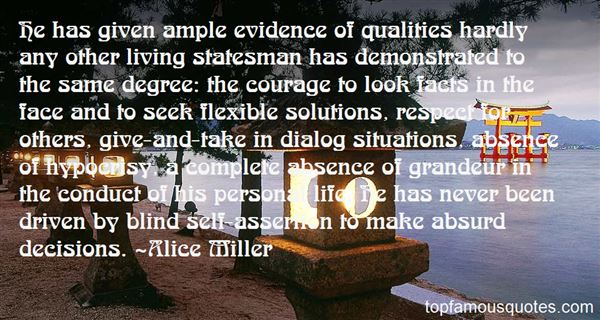 Quotes About Ample