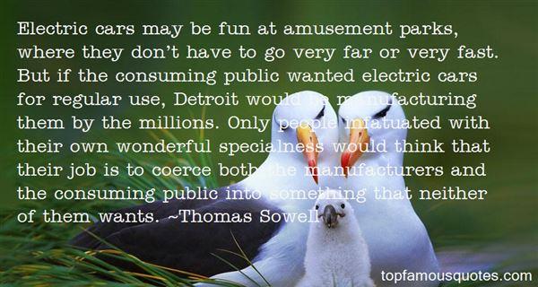 Quotes About Amusement Parks