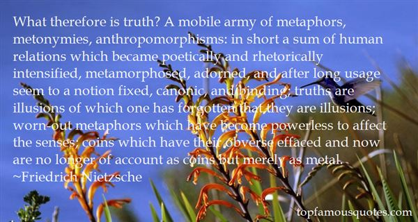 Quotes About Anthropomorphism