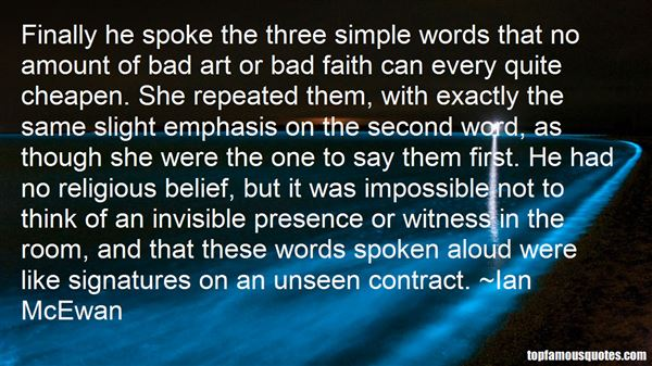 Quotes About Bad Words Spoken