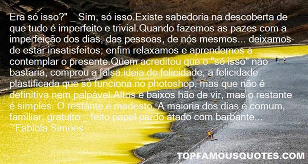 Quotes About Baixos