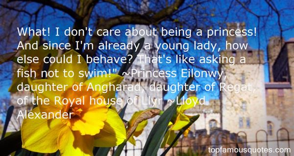 Quotes About Behave