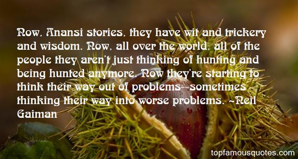 Quotes About Being Hunted