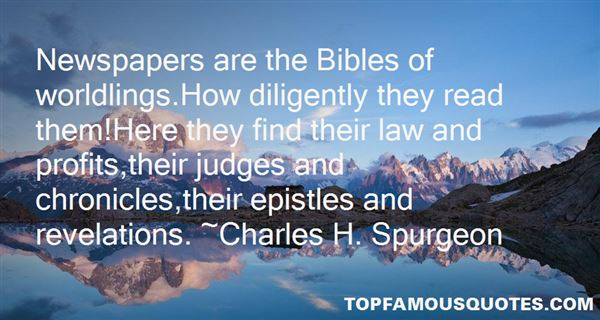 Quotes About Bible Revelations
