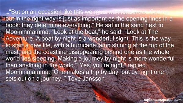 Quotes About Boat Life