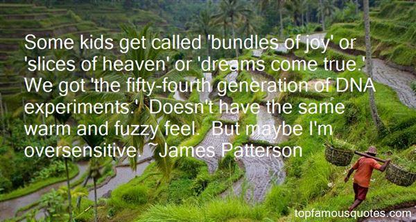 Quotes About Bundle Of Joy