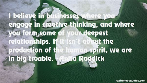 Quotes About Business Relationships