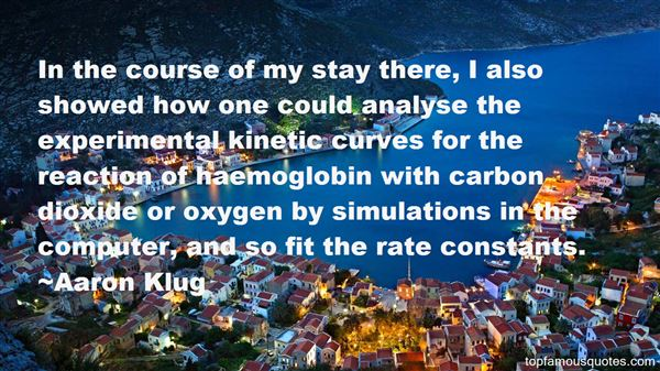 Quotes About Carbon