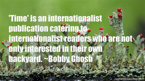 Quotes About Catering