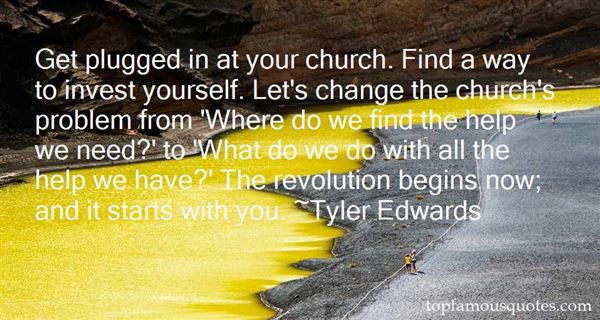 Quotes About Change Starts With You