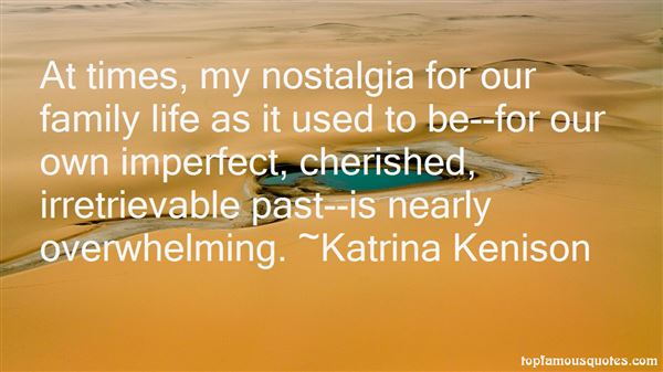 Quotes About Cherished