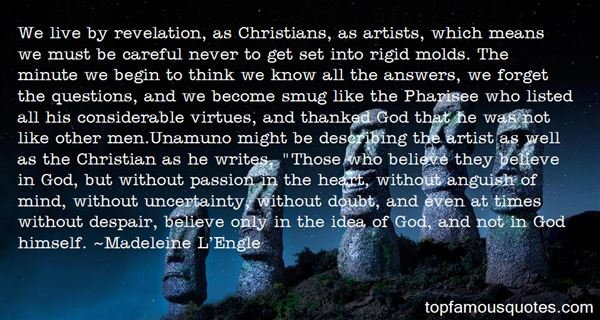 Quotes About Christian Despair