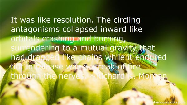 Quotes About Circling