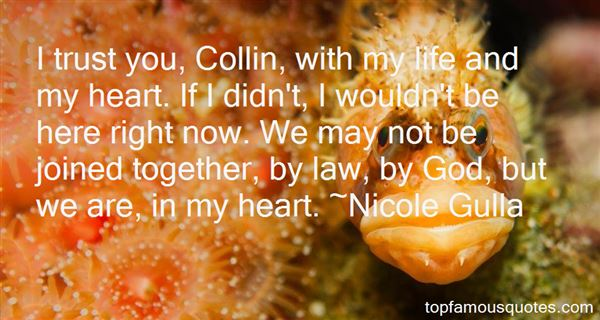 Quotes About Collin