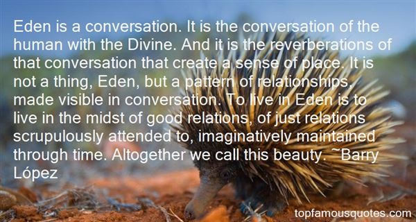Quotes About Conversation In Relationships
