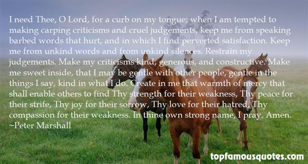 Quotes About Criticism Of Others