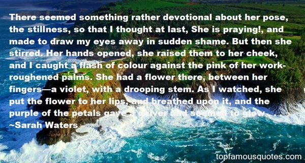 Quotes About Devotional