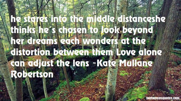 Quotes About Distances In Love