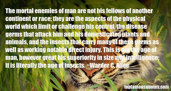 Quotes About Domesticated Animals