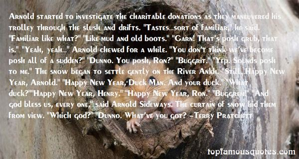 Quotes About Donations