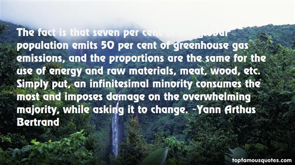 Quotes About Emissions