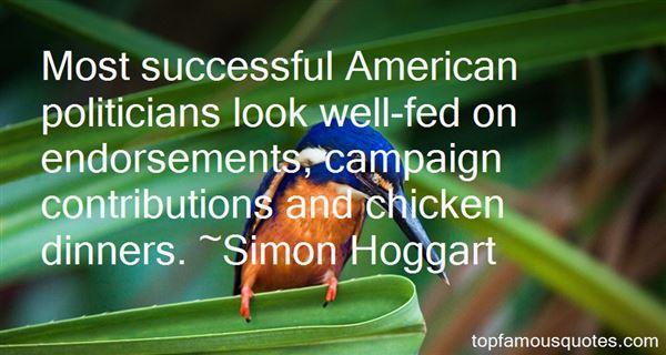 Quotes About Endorsements