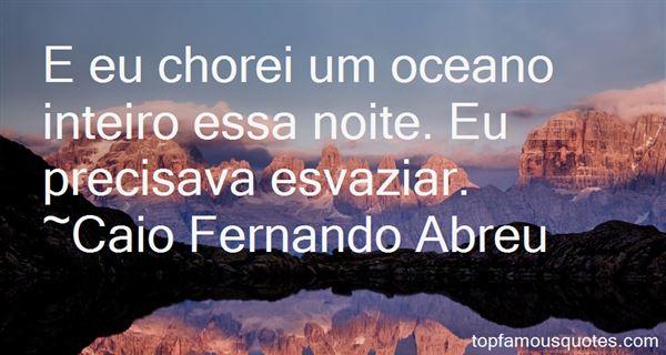 Quotes About Esvaziar