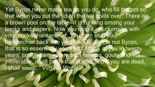 Quotes About Famous Gout